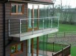 остъклени балкони по поръчка