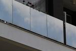 парапети от стъкло за балкони