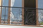 метални парапети за тераси