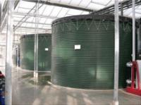 Резервоари за вода в земеделието