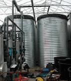 Резервоари за вода в селското стопанство
