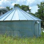 сглобяеми резервоари за съхранение на вода по поръчка