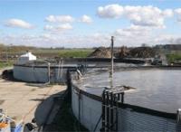 Резервоари за отпадни води