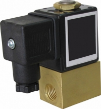 Електромагнитен вентил 9201200
