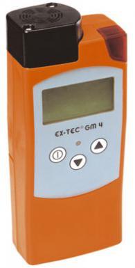 Апарат за предупреждение и измерване на газове
