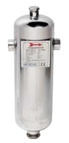 Сепаратори от неръждаема стомана