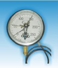 Електроконтанктни манометри с Ø 160 мм