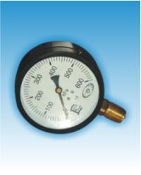 Общотехнически манометри ф100