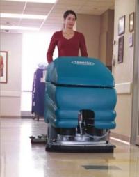 Почистващ автомат за подове