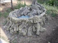 Шадравани от камък