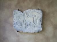 Изработка на изображения върху камък