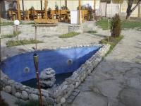 Каменни шадравани