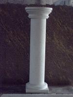 каменна колона по поръчка