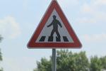 производство по поръчка на предупредителни пътни знаци