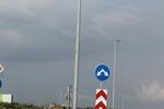 проектиране и производство на пътни знаци