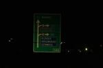 изработка на пътни знаци за допълнителна информация
