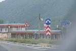 производство по поръчка на пътни знаци със задължителни предписания