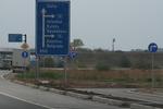 изработка на пътни знаци за населени места по поръчка