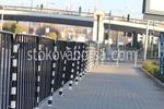 изработка и монтаж на тръбно решетъчни пана 1,80м x 1,00м