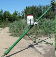 Зърнотоварач ф100