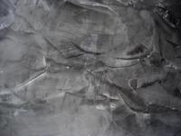 Поставяне на черно бели декоративни настилки