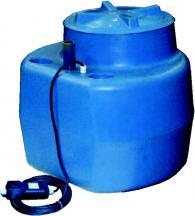Автоматични станции за изпомпване на отпадни води