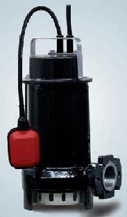 Електрически помпи за мръсна вода