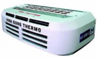 Хладилни агрегати за охлаждане на  микробуси