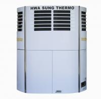 Хладилни агрегати за ремаркета