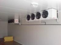 Изграждане хладилни инсталации