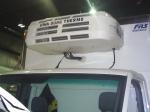 Хладилни инсталации с шаси надстройки за ванове и бусове