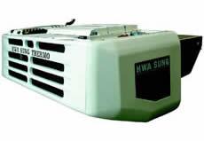 Дизелови агрегати за товарни автомобили
