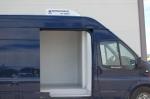 хладилни инсталации за ванове и бусове