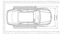 Двуетажни паркинг системи