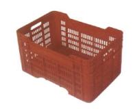 Пластмасови касетки за плодове 600х400х320