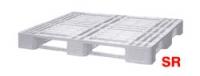 Пластмасови палета 1000x1200
