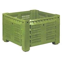 Пластмасов контейнер 1130x1130x770