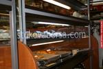 Хладилна витрина за сладкарски изделия по поръчка