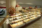 Изработка на хладилни витрини за сладкарски изделия по поръчка
