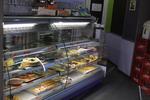 Хладилни витрини за сладкарски изделия по поръчка