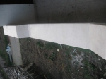 подпрозоречни мраморни первази