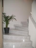 Проектиране и изграждане на стъпала от мрамор