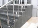 Проекти за стъпала с мраморна облицовка