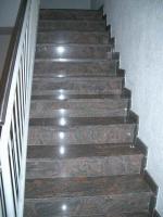Проектиране и изграждане на стълби от мрамор
