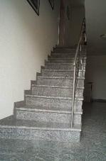 Проекти за стълби с мраморна облицовка