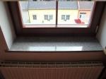 Вътрешен перваз за прозорец по индивидуална поръчка