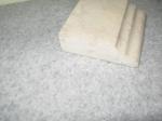 строителен профил от мрамор