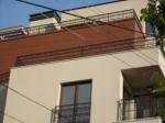 Мраморни шапки за тераси по индивидуален проект