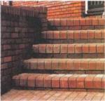Тухлено стълбище
