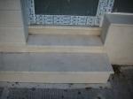 Проектиране и изработка на травертинови прагове за врати
